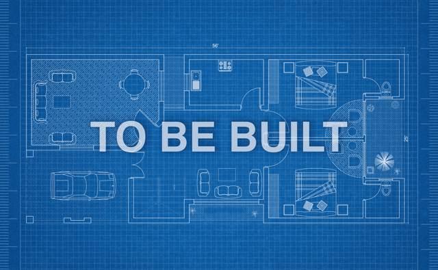 407 Barony Court- Lot 25, Nolensville, TN 37135 (MLS #RTC2104111) :: Village Real Estate