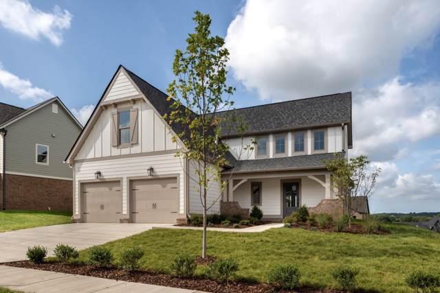 838 Plowson Road #633, Mount Juliet, TN 37122 (MLS #RTC2104112) :: Village Real Estate