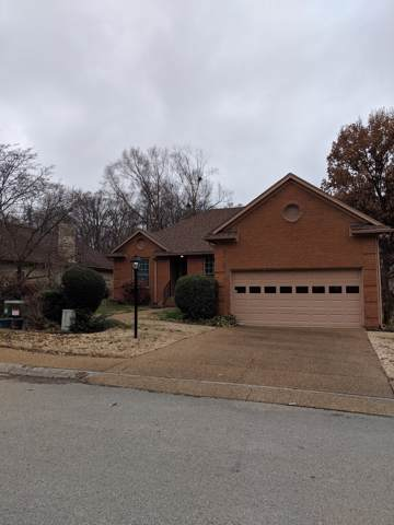 3540 Greenwood Dr, Hermitage, TN 37076 (MLS #RTC2104121) :: Village Real Estate