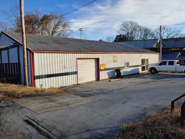 170 Mayberry St, Sparta, TN 38583 (MLS #RTC2104122) :: Village Real Estate