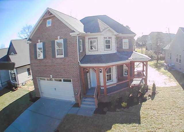 6045 Spade Drive Lot 210, Spring Hill, TN 37174 (MLS #RTC2104126) :: REMAX Elite