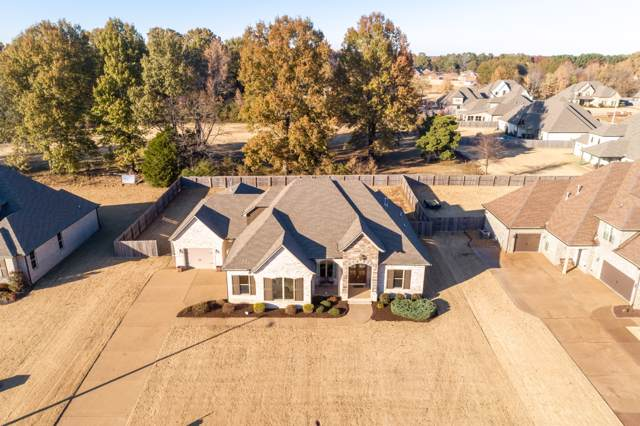 25 Cheddleton Dr, Jackson, TN 38305 (MLS #RTC2104135) :: Village Real Estate