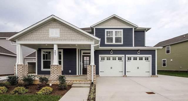 561 Nottingham Avenue #567, Hendersonville, TN 37075 (MLS #RTC2104141) :: Village Real Estate