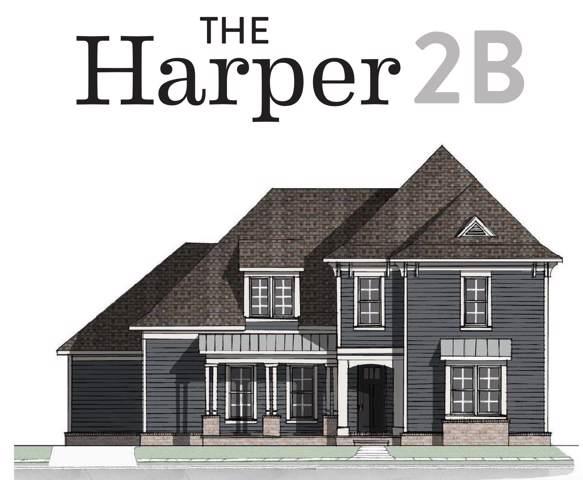 299 Croft Way #623, Mount Juliet, TN 37122 (MLS #RTC2104142) :: Village Real Estate