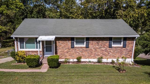 3913 Creekside Dr, Nashville, TN 37211 (MLS #RTC2104192) :: DeSelms Real Estate