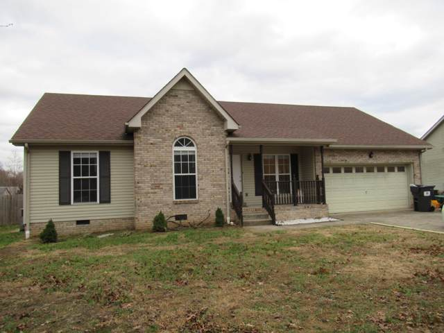 1017 Blue Ridge Pkwy, Goodlettsville, TN 37072 (MLS #RTC2104198) :: Christian Black Team
