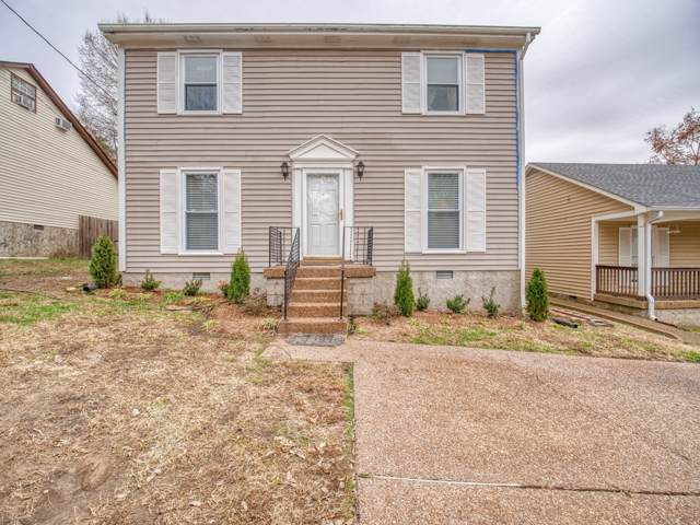 1009 Pewter Ct, Madison, TN 37115 (MLS #RTC2104205) :: Village Real Estate