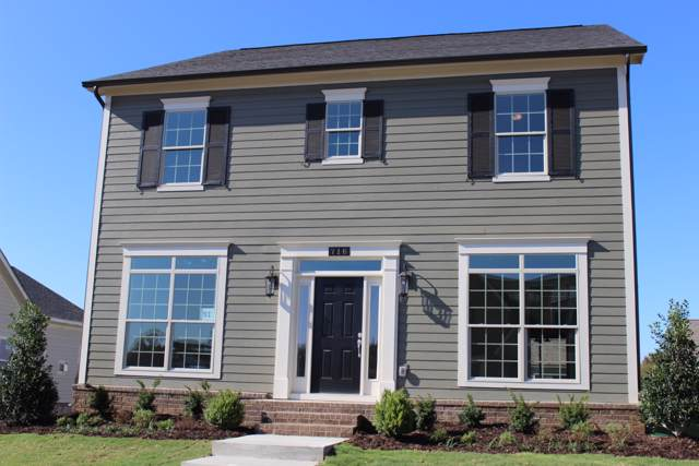 4727 Swanson Lane, Murfreesboro, TN 37128 (MLS #RTC2104213) :: REMAX Elite