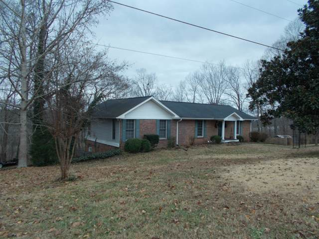 1001 Cumberland View Dr, Ashland City, TN 37015 (MLS #RTC2104221) :: RE/MAX Homes And Estates