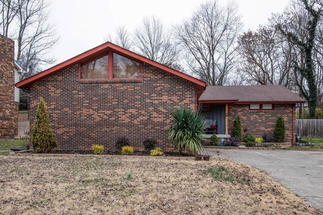 623 Frankfort Dr, Hermitage, TN 37076 (MLS #RTC2104228) :: The Miles Team | Compass Tennesee, LLC