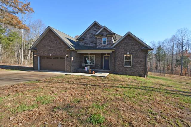 536 Belmont Rd, Clarksville, TN 37040 (MLS #RTC2104238) :: CityLiving Group