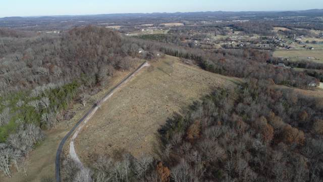 1480 Cheatham Springs Rd, Eagleville, TN 37060 (MLS #RTC2104247) :: Village Real Estate