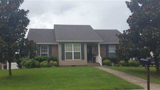 166 Sleepy Hollow Dr, Springfield, TN 37172 (MLS #RTC2104261) :: DeSelms Real Estate