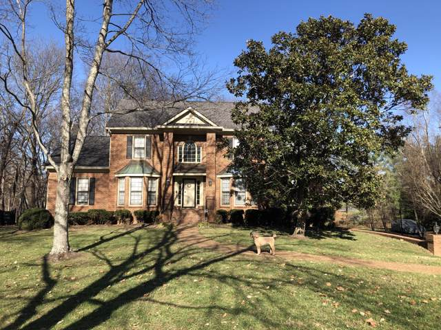 9314 Navaho Dr, Brentwood, TN 37027 (MLS #RTC2104277) :: FYKES Realty Group