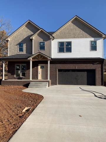 94 Reserve At Sango, Clarksville, TN 37043 (MLS #RTC2104291) :: Village Real Estate