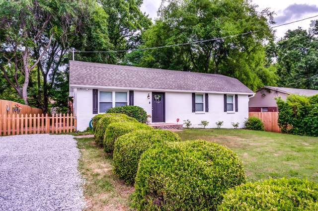 618 Edgewood Blvd, Franklin, TN 37064 (MLS #RTC2104296) :: Village Real Estate