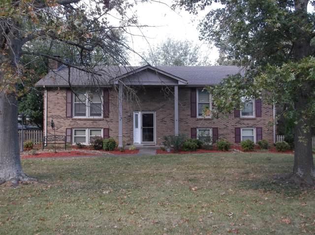 2281 Sentinel Dr, Clarksville, TN 37043 (MLS #RTC2104300) :: HALO Realty