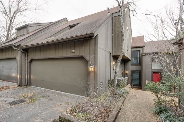 105 Fox Trl, Nashville, TN 37221 (MLS #RTC2104303) :: Five Doors Network