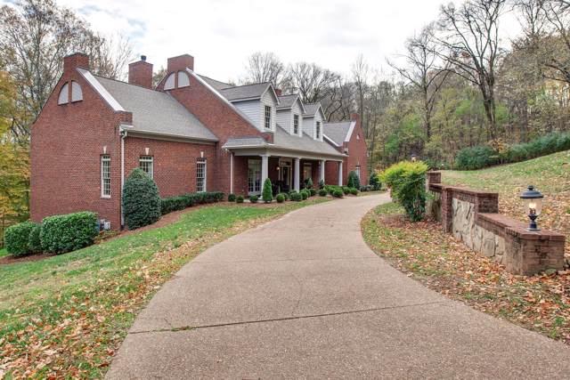 897 Cherry Grove Road, Franklin, TN 37069 (MLS #RTC2104306) :: Village Real Estate