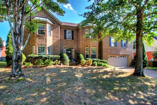 612 Grange Hill Ct, Franklin, TN 37067 (MLS #RTC2104315) :: Village Real Estate