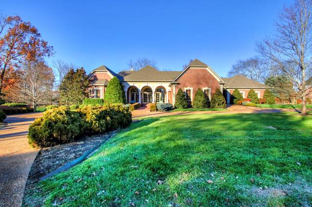 391 Riverbend Country Club Rd, Shelbyville, TN 37160 (MLS #RTC2104322) :: Berkshire Hathaway HomeServices Woodmont Realty