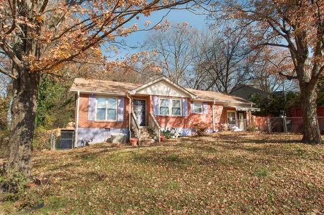 712 Dover Rd, Nashville, TN 37211 (MLS #RTC2104337) :: DeSelms Real Estate