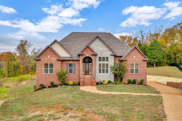 313 Fawns Pass, Lebanon, TN 37087 (MLS #RTC2104345) :: Village Real Estate