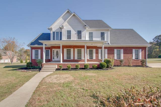 4439 Coles Ferry Pike, Lebanon, TN 37087 (MLS #RTC2104347) :: Village Real Estate