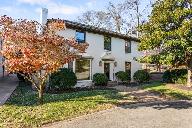 5100 Boxcroft Pl, Nashville, TN 37205 (MLS #RTC2104348) :: REMAX Elite