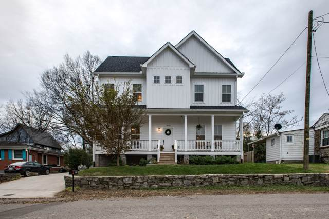 1606 Marsden Ave, Nashville, TN 37216 (MLS #RTC2104354) :: REMAX Elite