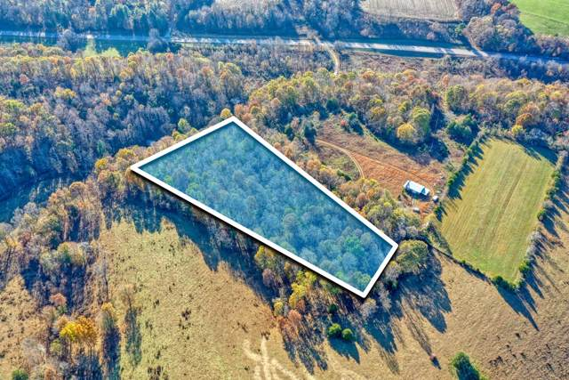 0 Highway 31 E, Westmoreland, TN 37186 (MLS #RTC2104362) :: Village Real Estate