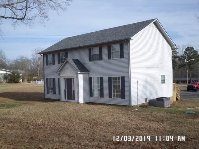 412 Prosser Rd, Lawrenceburg, TN 38464 (MLS #RTC2104367) :: Katie Morrell | Compass RE