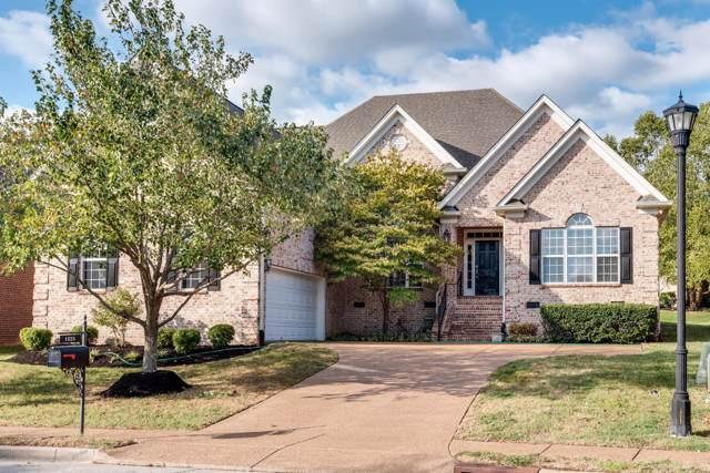1325 Wexford Downs Ln, Nashville, TN 37211 (MLS #RTC2104369) :: DeSelms Real Estate