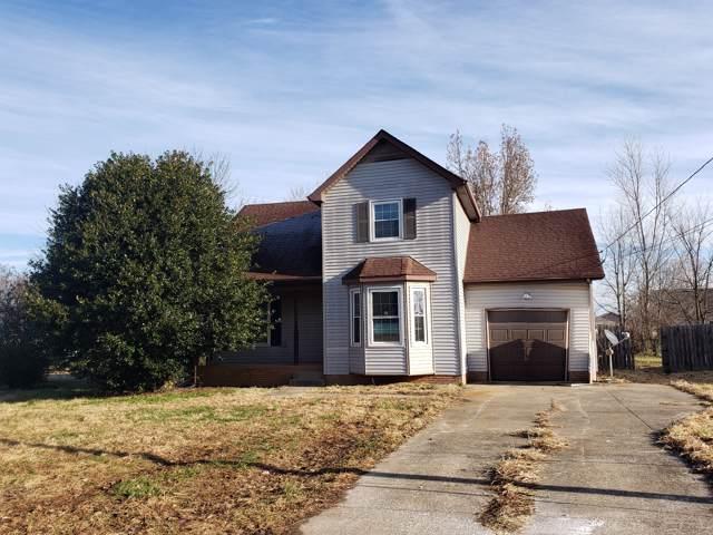 907 Desota Ln, Oak Grove, KY 42262 (MLS #RTC2104372) :: Village Real Estate