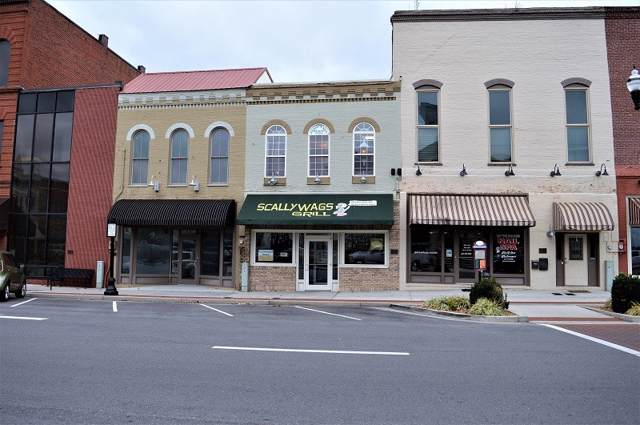 28 S Jefferson St, Winchester, TN 37398 (MLS #RTC2104383) :: Berkshire Hathaway HomeServices Woodmont Realty
