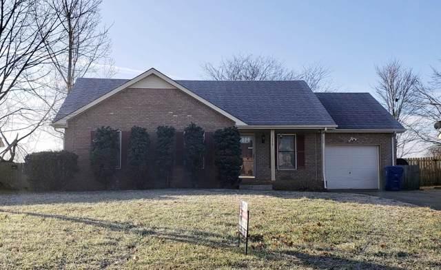 3258 S. Senseney Cir, Clarksville, TN 37042 (MLS #RTC2104385) :: The Kelton Group