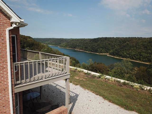 1113 Potts Camps Rd, Smithville, TN 37166 (MLS #RTC2104387) :: Village Real Estate