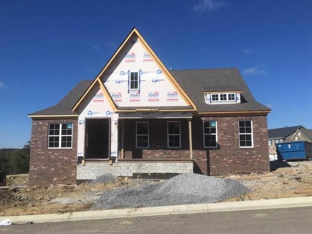 3057 Oxford Dr., Mount Juliet, TN 37122 (MLS #RTC2104391) :: Village Real Estate