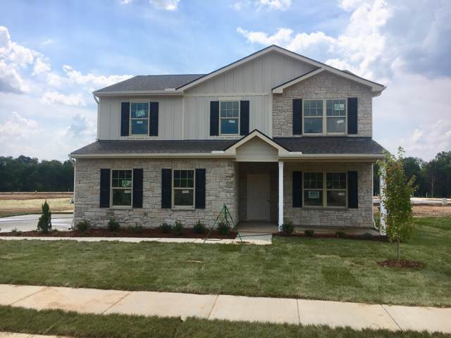 2525 Sandstone Circle, Murfreesboro, TN 37130 (MLS #RTC2104406) :: Village Real Estate