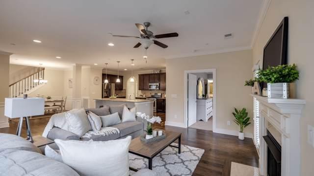 1284 Maybelle Pass, Nolensville, TN 37135 (MLS #RTC2104414) :: Village Real Estate