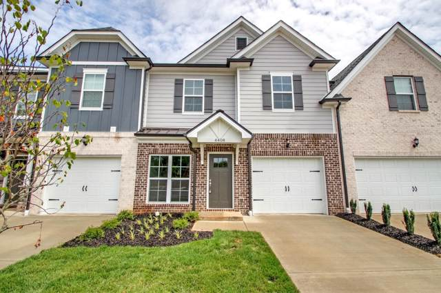 4425 Chusto Dr, Murfreesboro, TN 37129 (MLS #RTC2104429) :: Team Wilson Real Estate Partners