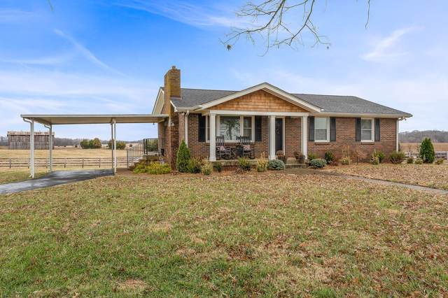 6253 Highway 161, Springfield, TN 37172 (MLS #RTC2104430) :: Village Real Estate