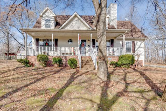 100 Hickory Hollow Dr, Dickson, TN 37055 (MLS #RTC2104480) :: REMAX Elite