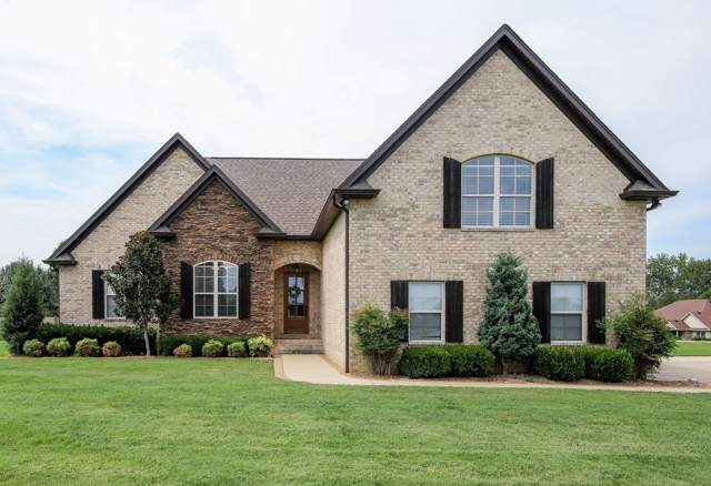 204 Allen Dr, Greenbrier, TN 37073 (MLS #RTC2104494) :: John Jones Real Estate LLC
