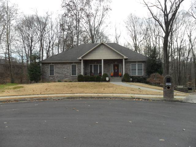 157 Enclave Ct, Clarksville, TN 37043 (MLS #RTC2104505) :: Exit Realty Music City
