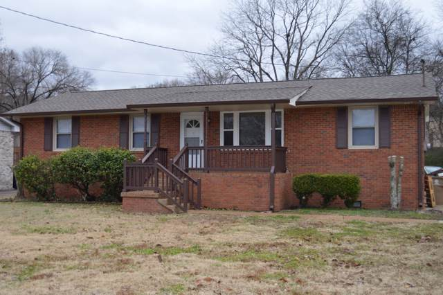 449 Janette Ave, Goodlettsville, TN 37072 (MLS #RTC2104517) :: Nashville on the Move