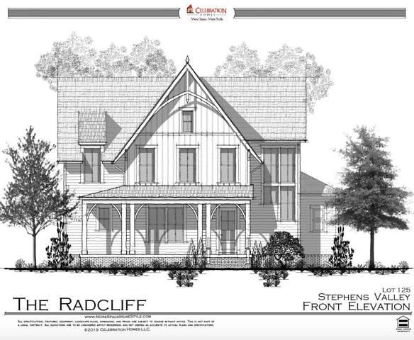 127 Glenrock Dr, Nashville, TN 37221 (MLS #RTC2104524) :: Village Real Estate