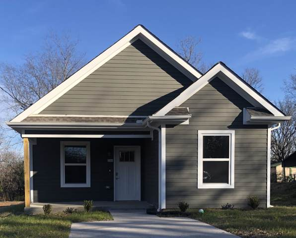 506 Hill St, Columbia, TN 38401 (MLS #RTC2104525) :: REMAX Elite