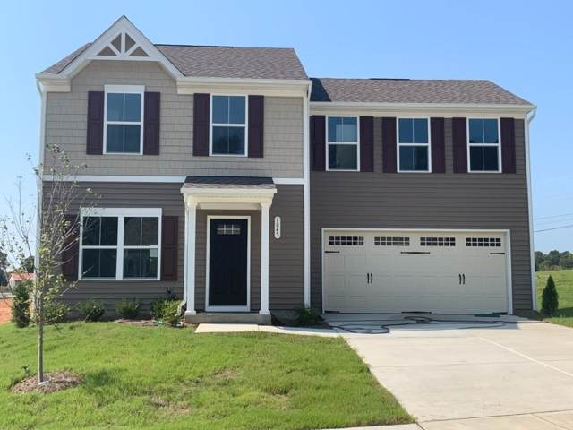 1680 Tbd, White House, TN 37188 (MLS #RTC2104534) :: Christian Black Team