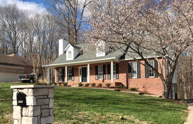 7550 Aubrey Ridge Dr, Fairview, TN 37062 (MLS #RTC2104573) :: Village Real Estate